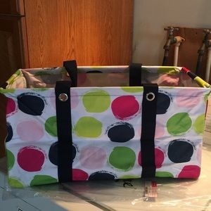 thirty-one Bags - Thirty one large utility tote **BRAND NEW***